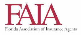 Logo for Florida Association of Insurance Agents