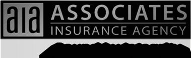 Associates Insurance Agency Logo